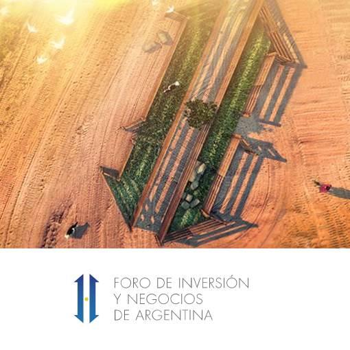 Crédito: argentinaforum2016.com