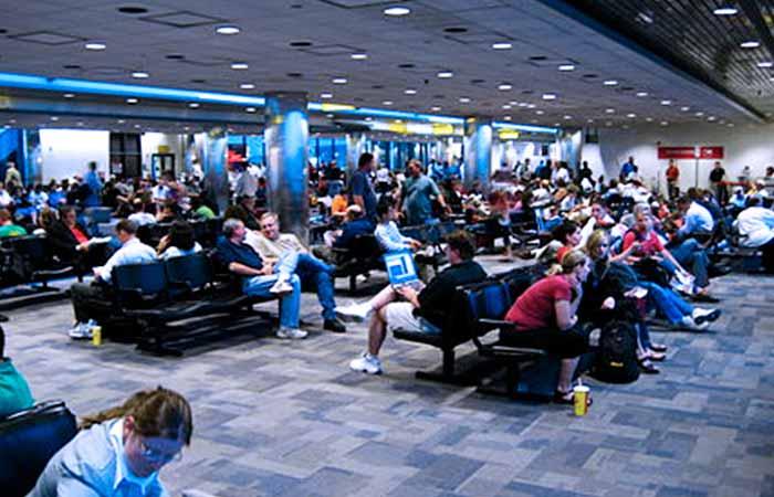 Aeropuerto CDMX