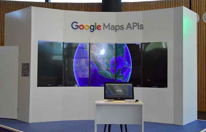 Cartografía digital: innovación para los negocios