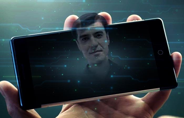 Hologramas: Comunicación del futuro