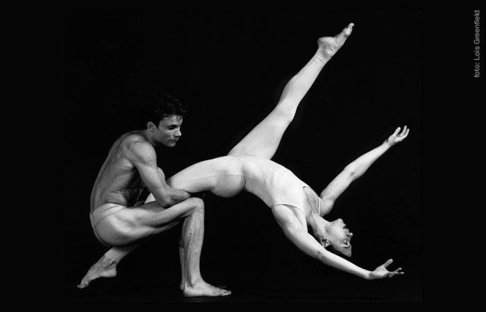 Mejora tu sexualidad con Danzaterapia