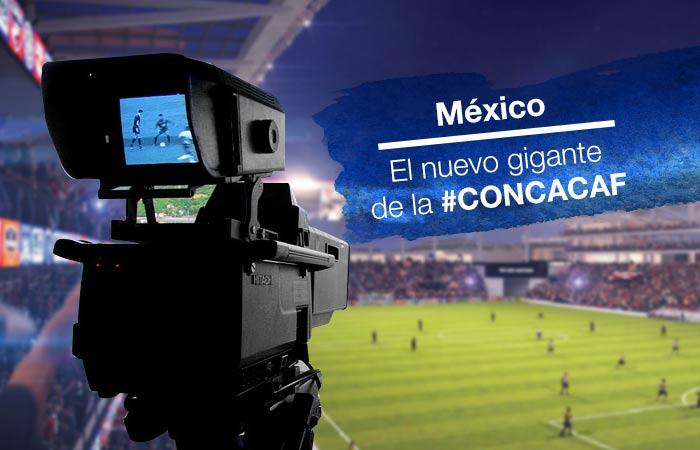 Costa Rica vs México
