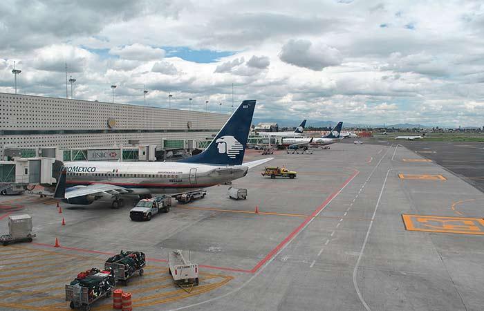 Crédito: aeropuertos.net