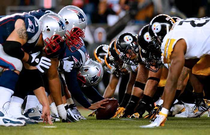 NFL Kickoff 2017