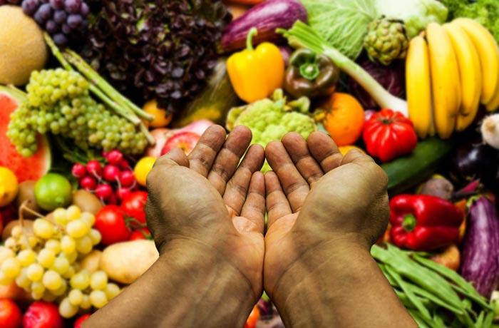 Consumo sostenible para erradicar la pobreza