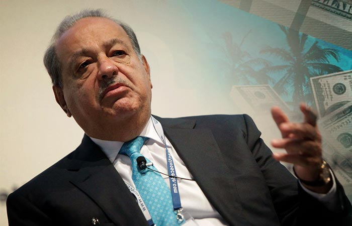 """Nada ilegal"", implicados mexicanos en Paradise Papers"
