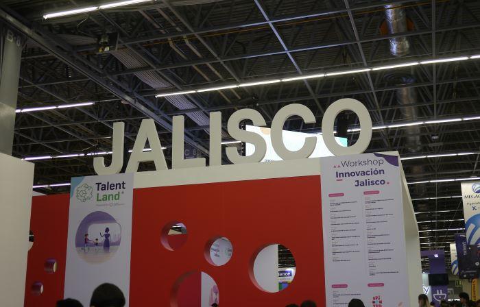 Talent Land 2018 Expo Guadalajara