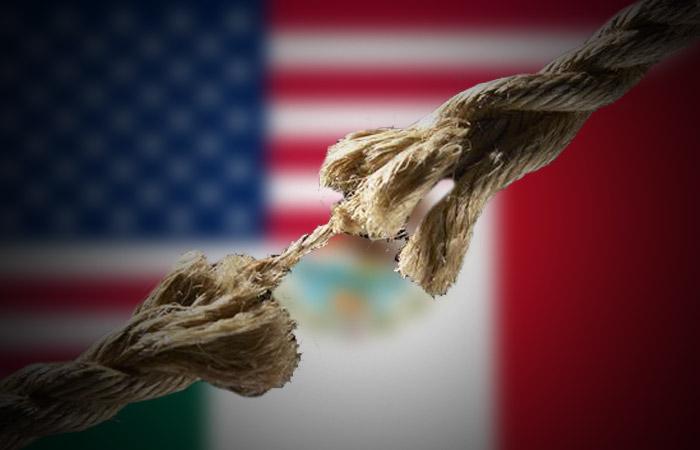 EU y México