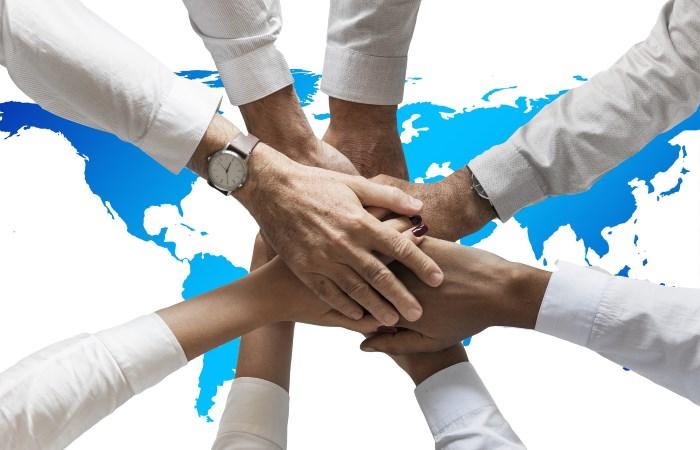 Espíritu de equipo, pragmatismo y cambio