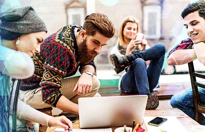 Opinan millennials sobre empresas