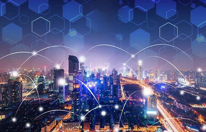 Suecia - Smart Cities