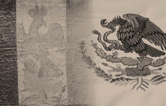 Escudo Nacional de México