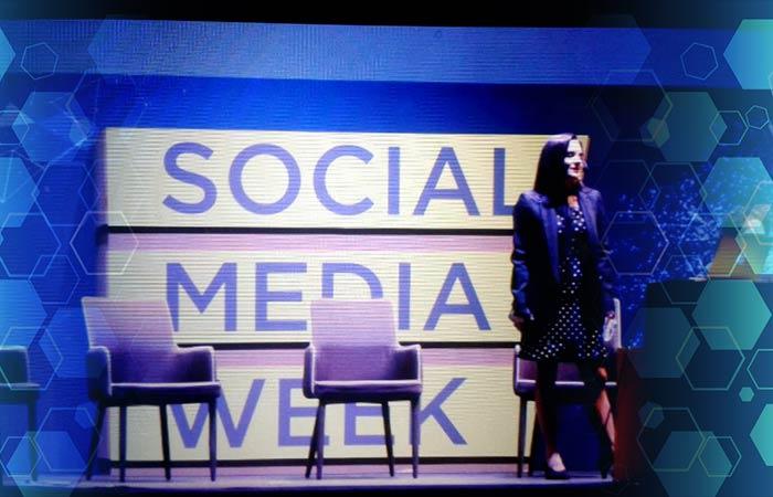 Social Media Week - México