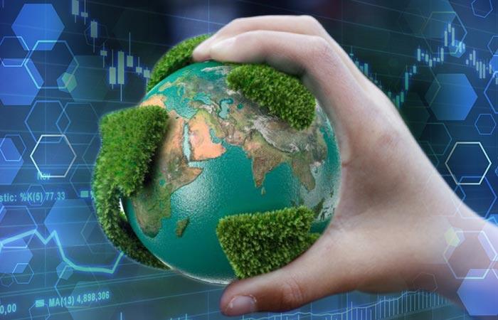 Recursos estratégicos naturales para beneficio social