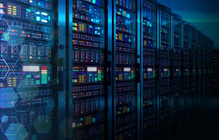 Banco Multiva: almacenamiento de datos