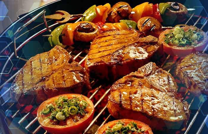 Restaurantes argentinos en CDMX