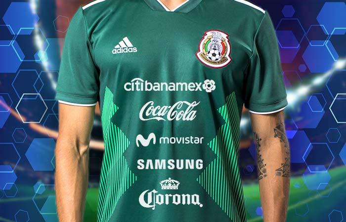 Marcas mexicanas en Rusia 2018