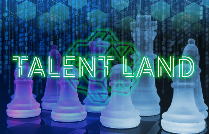 Talent Land 2019