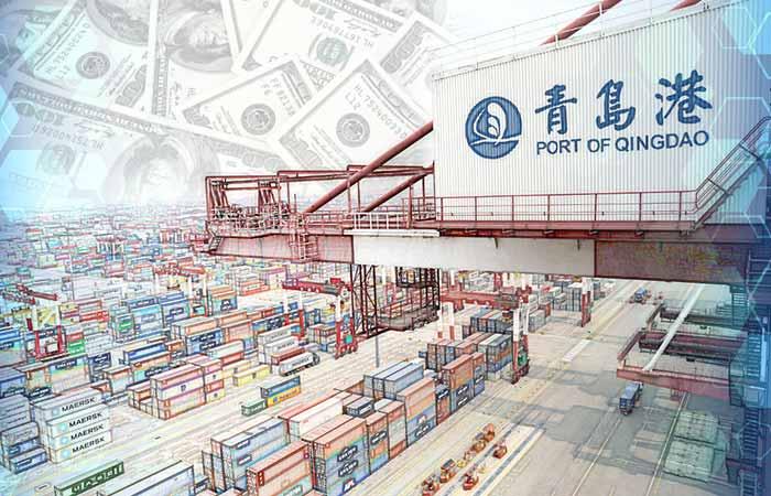 Presión comercial de Estados Unidos sobre China