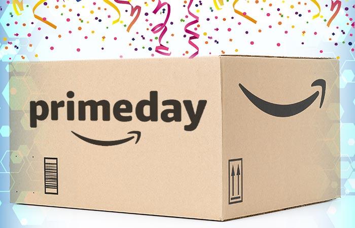 Amazon Prime la fiebre de las compras