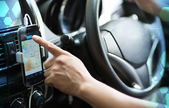 Uber presenta nuevas funciones