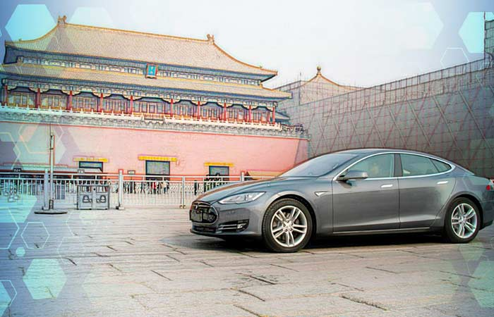 Tesla se expande a China con nueva Gigafactory
