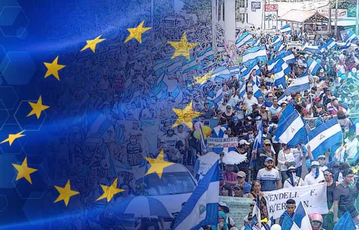 La UE se ofrece a facilitar el diálogo en Nicaragua