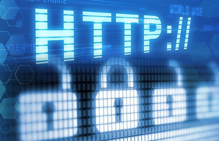Chrome elimina los HTTP