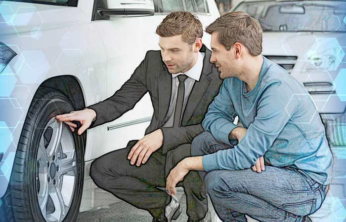 Evita un fraude al comprar tu coche