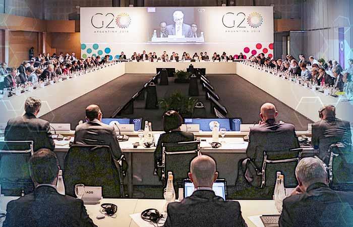 G20 (Cortesía de Presidencia de Argentina)