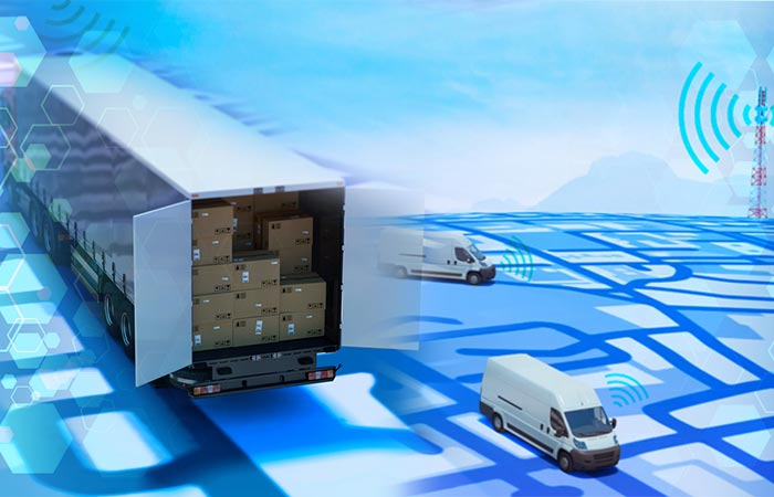 AMVO y DAQUA elaboran informe sobre e-commerce y logística