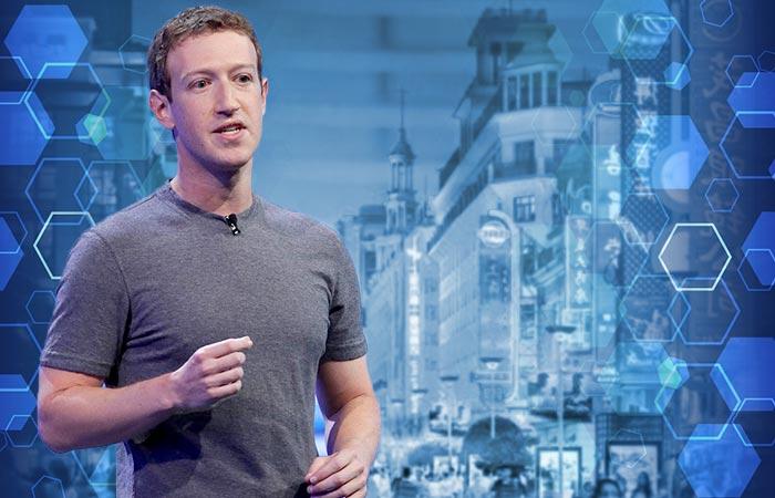 Facebook planea un centro de innovación en China