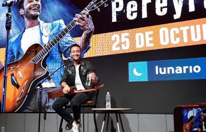 Luciano Pereyra (foto: Ximena Leyva/My Press)