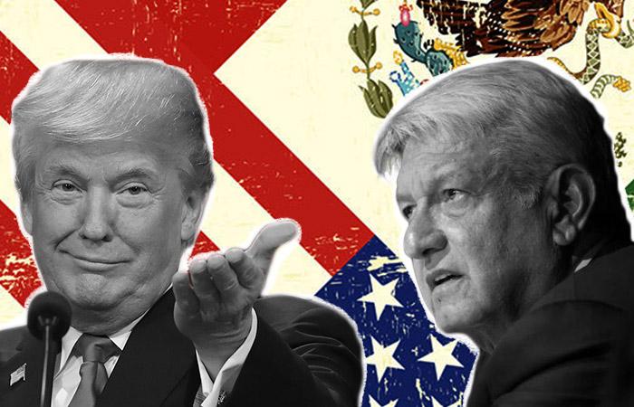 México y EU reanudan negociación del TLCAN en Washington