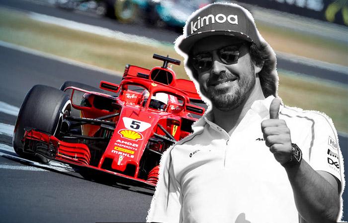 Fernando Alonso, impulsor de la Fórmula 1 en España dice adiós