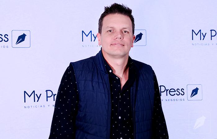 Gino Berruti Ramírez