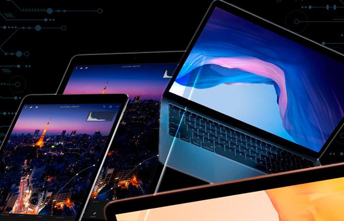 Resultado de imagen para iPad Pro, MacBook Air y el nuevo Mac Mini: Apple presenta su gama de nuevos productos