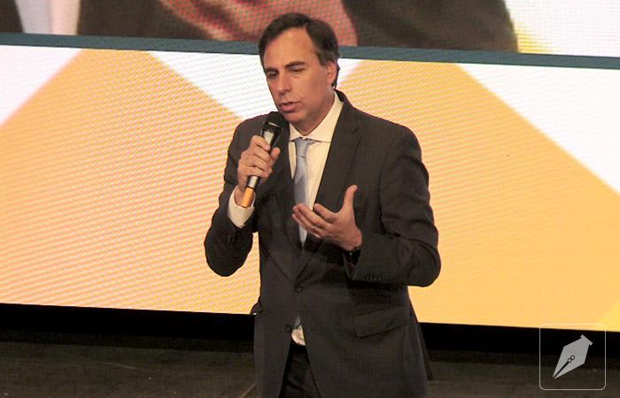 Rodrigo Kon. (Ivan Anguiano/My Press)