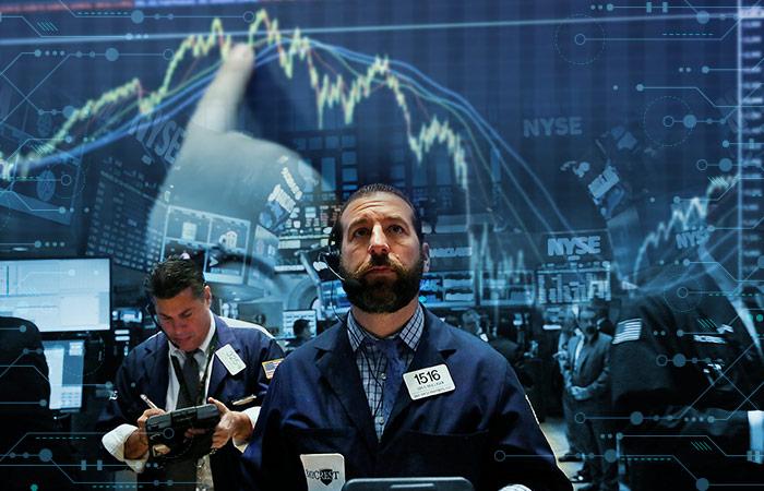 Wall Street cierra con ganancias