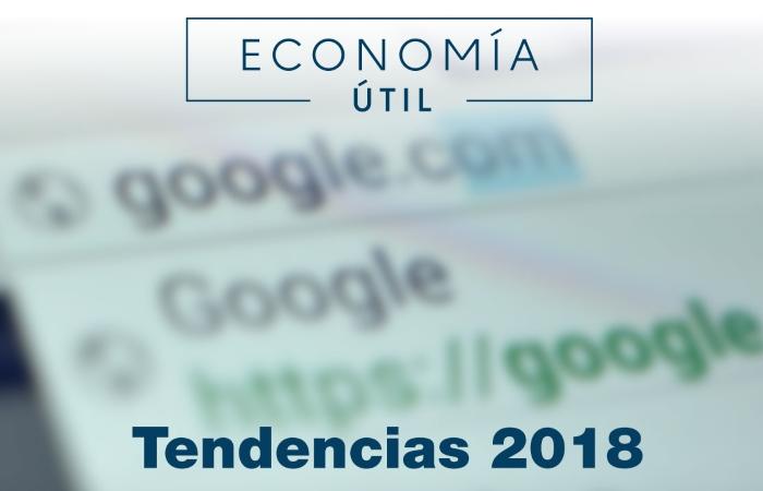 Tendencias 2018 - Economía Útil