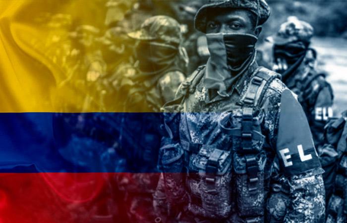 Colombia responsabiliza a la guerrilla de ELN por ataque en escuela de  policías