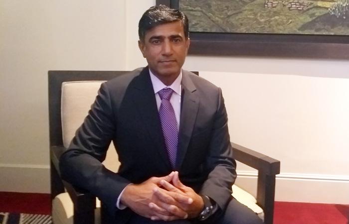 Mohammed Jassim M. A. Al-kuwari, Embajador Qatar en México
