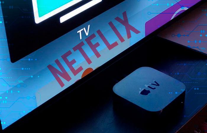 Netflix no formará parte del futuro servicio de vídeo de Apple