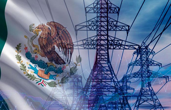 Panorama de la energía eléctrica en México