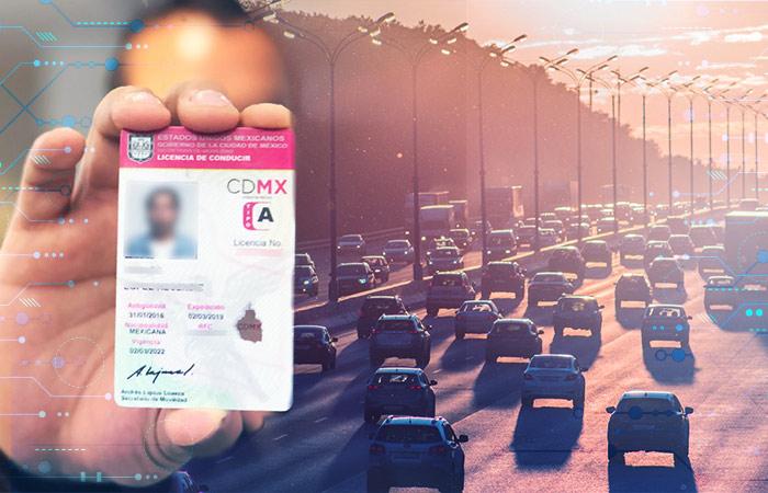 Cdmx Lo Que Debes Saber Para Renovar La Licencia De