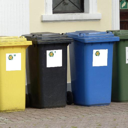 Significado de bote de basura