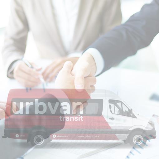 Urbvan: Innova en soluciones de problemas de transporte