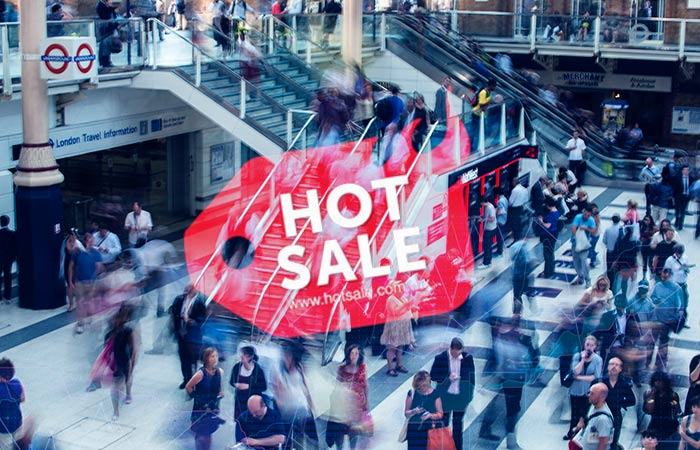 Hot Sale 2019 registra ganancias de 11 mil millones de pesos