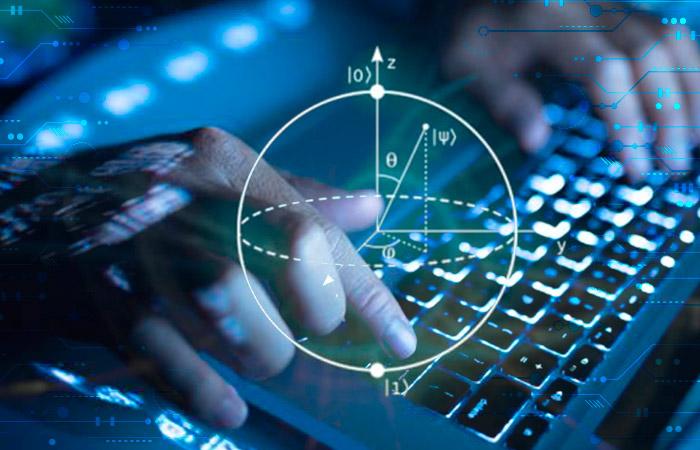 Resultado de imagen para computacion cuantica