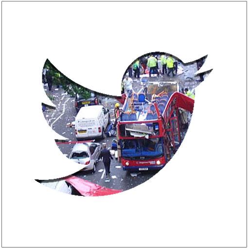 Twitter  contra el terrorismo